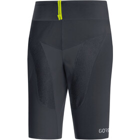 GORE WEAR C5 Trail Light Shorts Herren black